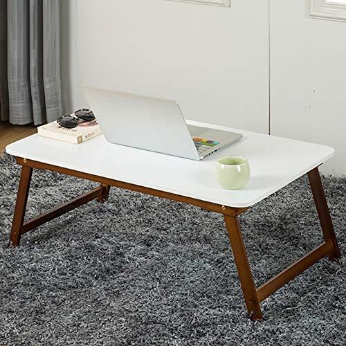 WEI Klapptisch Computer Tisch Couchtisch Einfache Massivholz Möbel Multi-Funktions-Haushalt Kleine...