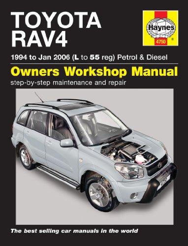 toyota-rav4-repair-manual-haynes-manual-service-manual-workshop-manual-1994-2006