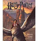 Harry Potter A Pop-up Book by Williamson, Andrew ( Author ) ON Nov-28-2010, Hardback