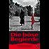Die böse Begierde: Mordkommission Frankfurt: Der 3. Band mit Siebels und Till