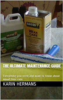 The Ultimate Maintenance Guide by [Hermans, Karin, Slooven, Ton]