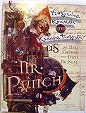 Feest Graphic Novel 7. Mr. Punch. Die tragische Kom?die oder komische Trag?die