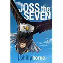 Joss the Seven (Guild of Sevens Book 1) (English Edition)
