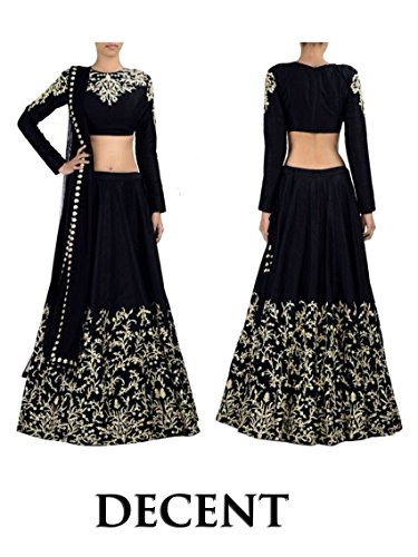 Way For Fashion Lahenga Choli for women\'s(Women\'s Clothing Lahenga Cholis for women latest designer wear Lahenga Choli collection in latest Lahenga with designer Blouse free size beautiful bollywood