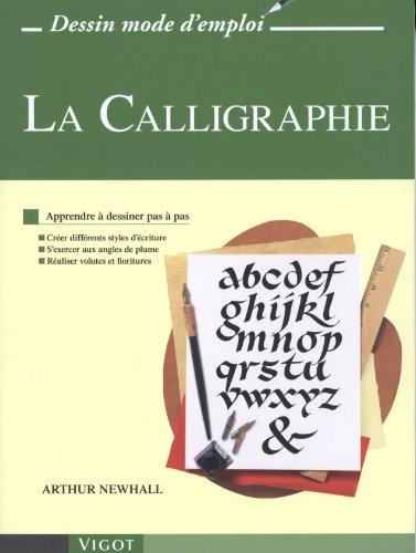 La calligraphie