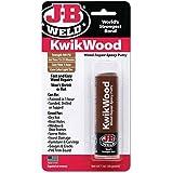 J-B Kwik Pâte époxy en bois Putty Projecteur (par le fabricant)
