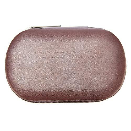 Windrose Classico Étui à manucure 12,5 cm cuir braun