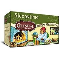Celestial Seasonings   Sleepytime   6 X 20 Bags preisvergleich bei billige-tabletten.eu