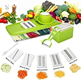 Best Vegetable Cutters - Baban Multi-function Food Slicer, Mandoline Vegetable Slicer, Fruit Review