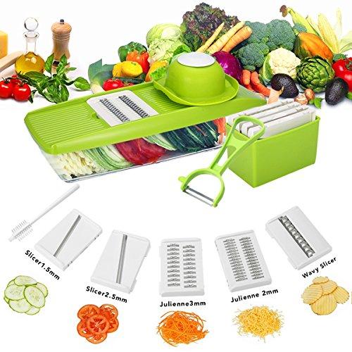 Baban Multi-function Food Slicer...