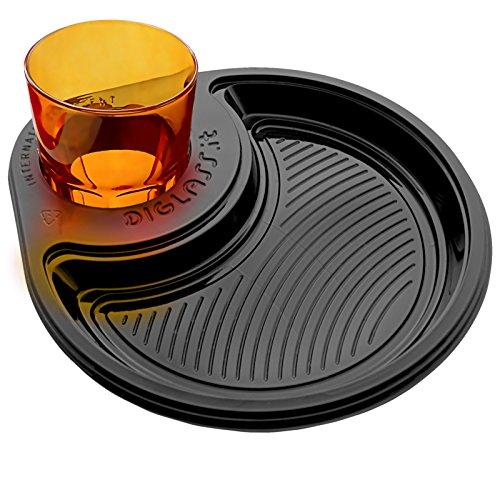 diglass-il-piatto-portabicchiere-nero-per-occasioni-speciali-30-piatti-in-plastica-monouso-ideali-pe