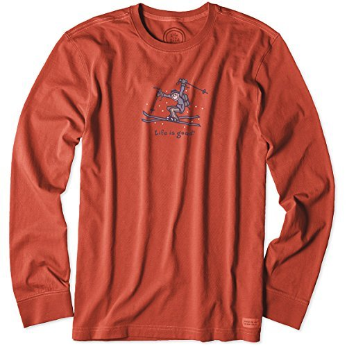 life-is-good-mens-longsleeve-crusher-tee-jump-ski-fiery-orange-xx-large