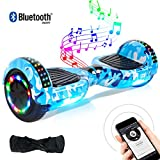 Windgoo Hoverboard Self Balancing Scooter for Adults kids, UL2272 Certified Two Wheel Electric