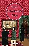 Chokolov City par Baranger