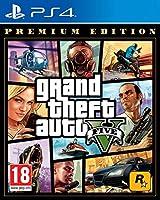 Grand Theft Auto V - Premium Edition