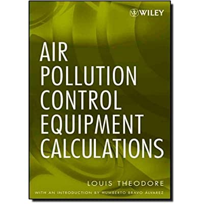 Download Air Pollution Control Equipment Calculations By Louis
