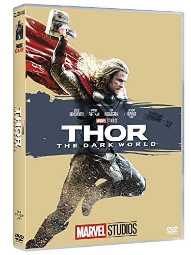 Thor The Dark World - 10° Anniversario