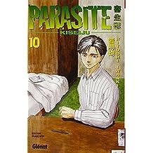 Parasite Vol.10
