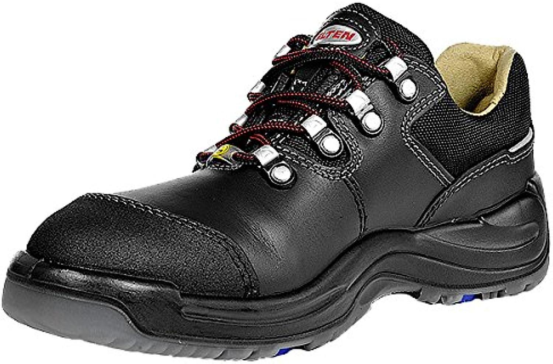 Elten 2062893 - Rob tipo de zapatos de seguridad esd s3 2 tamaño 41