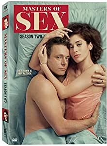 Masters Of Sex: Complete Second Season