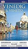 Vis-à-Vis Reiseführer Venedig & Veneto: mit Extrakarte und Mini-Kochbuch zum Herausnehmen - Susie Boulton, Christopher Catling