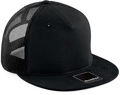 Design Trend Cap Mesh Basecap Mütze Muster Netz Hut Cape (Mesh-cape)