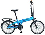 PROPHETE E-Bike Alu-Faltrad 20' NAVIGATOR 7.2