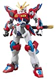Bandai Tamashii Nations Kamiki Burning Gundam Build Fighters Action Figure
