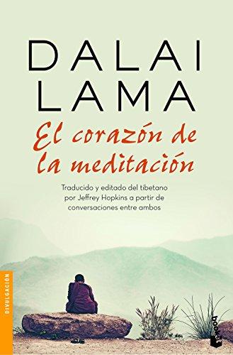 El corazón de la meditación (Divulgación) por Dalai Lama