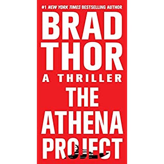 The Athena Project: A Thriller (The Scot Harvath Series Book 10) (English Edition)