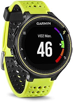 Reloj de carreja con GPS