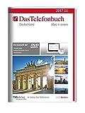 Produkt-Bild: Das Telefonbuch. Deutschland Frühjahr/Sommer 2017
