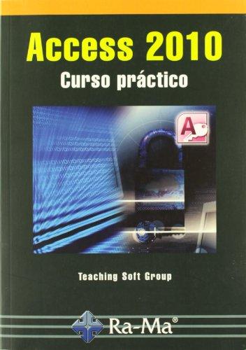 Access 2010. Curso práctico