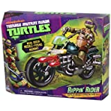 Teenage Mutant Ninja Turtles 14094052 - Rippin' Rider ohne Figur