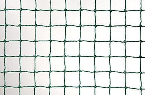 Red Nylon Schutz Bälle Golf Garten Sicherheit Grün