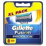 Gillette Fusion ProGlide - Cuc...