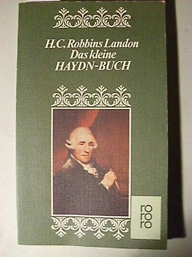 Das kleine Haydn- Buch.