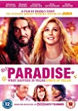 Paradise [DVD] [2015]