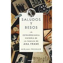 Saludos y besos (DIVERSOS, Band 26032)