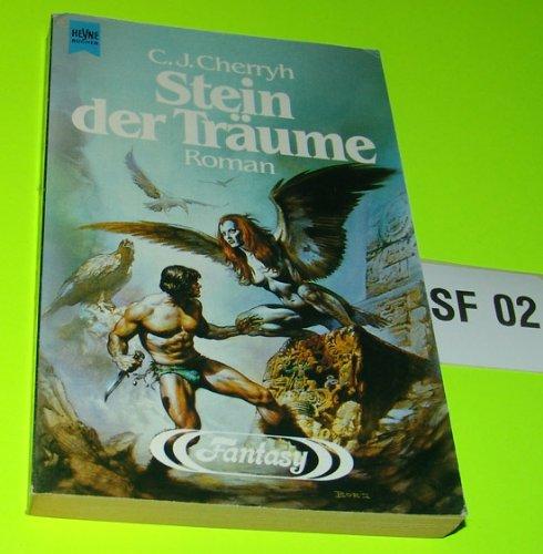 Stein der Träume. FANTASY Tb. (1985)
