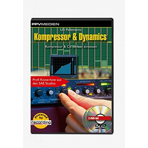 Kompressor & Dynamics, DVD