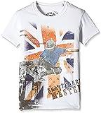 Status Quo Cubs Boys' T-Shirt (CB-RN-740...