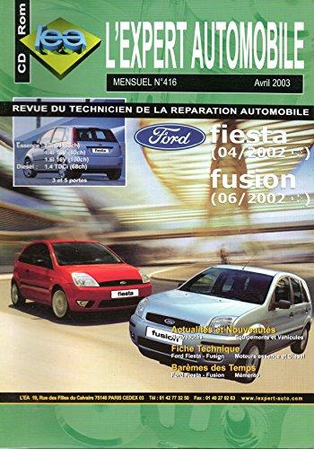 revue-technique-lexpert-automobile-n-416-ford-fiesta-et-fusion-depuis-2002-essence-13-8v-14-16v-16-1
