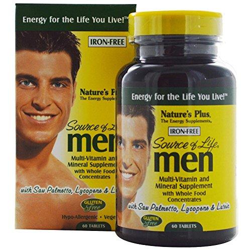 Source of Life® Men 60 Tabletten NP