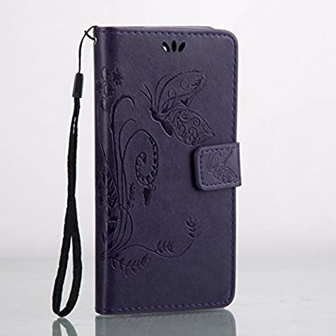 Cozy Hut Custodia portafoglio / wallet /