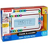 Fisher Price Think and Learn Alpha Slidewrite, Multi Color