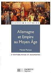 Allemagne et Empire au Moyen Age