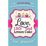 Love, Lies and Lemon Cake (English Edition)