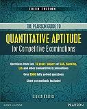 Quant Aptitude for COMP Exams 3ed