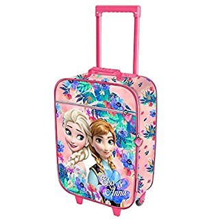 Maleta trolley Frozen Disney Summer 46cm